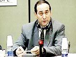 Ахъяд Идигов: Зигзаги чеченской внешней политики (19 ноября 2003 г.)