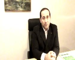 Ахъяд Идигов. Мнение о внутренней и внешней политике в ЧР- Ичкерия  9 ноября 2007 г. (Левые и Правые)