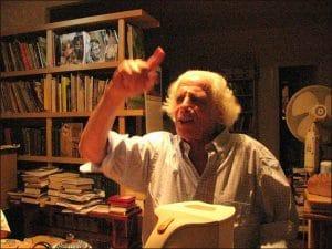 Victor Fainberg - 2006 Paris