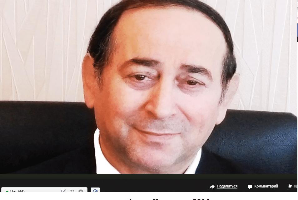 Ахъяд Идигов. Барт в понимании сараляпо – закаевской  группиповки 2013 г.