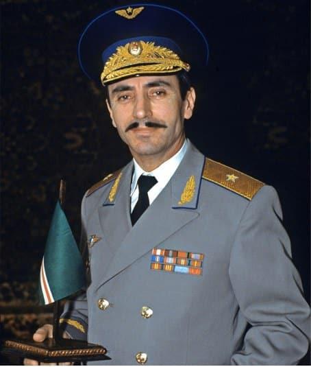 Концепция национально — государственной политики Чеченской РеспубликиИчкерия
